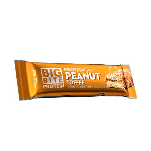Big Bite Protein Bar - 1 box