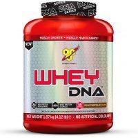 Whey DNA - 1.87 kg