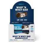 Whip N Whey Bars