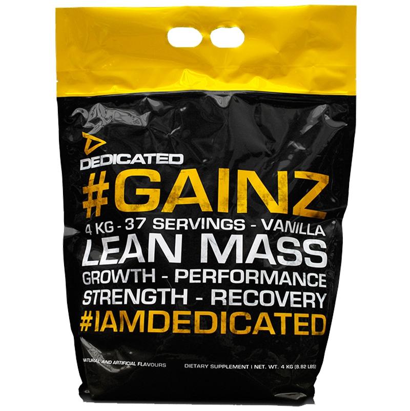 Gainz - 4 kg