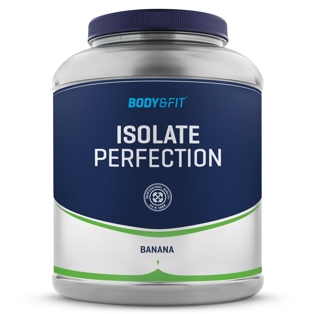 Isolaat Perfection