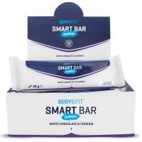 Smart Bars Crunchy - 1 doos