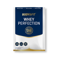 Whey Perfection - Special Series-1 zakje-Variety