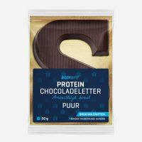 Protein Chocoladeletter